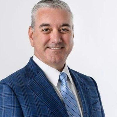 Steve Huetson